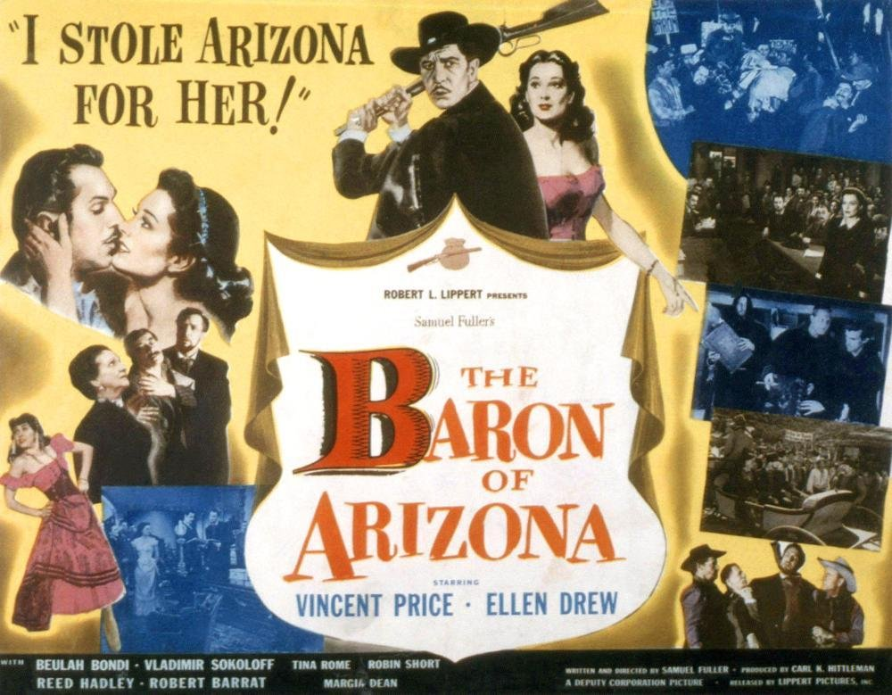 Baron of Arizona