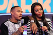 Shad Moss, Bow Wow, Angela Simmons