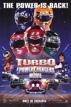 Turbo: A Power Rangers Adventure