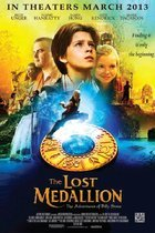 Lost Medallion: The Adventures of Billy Stone