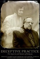 Deceptive Practices: The Mysteries and Mentors of Ricky Jay