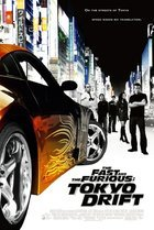 Fast and the Furious: Tokyo Drift