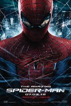 Amazing Spider-Man