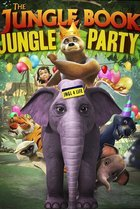 Jungle Book: Jungle Party