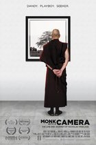 Monk With A Camera: The Life and Journey of Nicholas Vreeland
