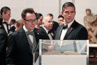 Person of Interest, Jim Caviezel and Michael Emerson