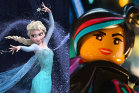 Let It Go vs Everything Is Awesome