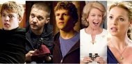 My Soul To Take, The Town, The Social Network, Secretariat, Life As We Know It