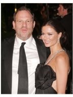 Harvey Weinstein at the 2006 Vanity Fair Oscar Party