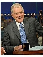 The Late Night Show with David Letterman TV Stills