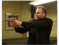 Law and Order: Criminal Intent TV Stills
