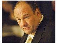 """The Sopranos"" TV Stills: James Gandolfini"