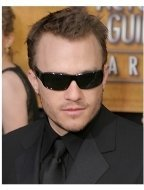 2006 SAG Awards Red Carpet: Heath Ledger