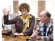 "Will Ferrell stars as ""Jackie Moon"" in ""Semi-Pro"""