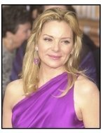 10th Annual SAG Awards -Kim Cattrall- Red Carpet