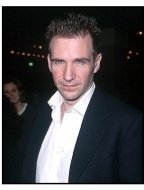 """End of the Affair Premiere: Ralph Fiennes at the """"End of the Affair"""" Premiere"""