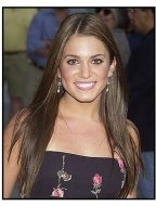 "Nikki Reed at the ""Thirteen"" premiere"