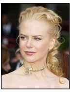 76th Annual Academy Awards-Nicole Kidman - Diamonds-ONE TIME USE ONLY
