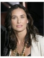 Guess Who Premiere: Demi Moore