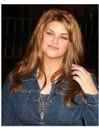 Be Cool Premiere: Kirstie Alley