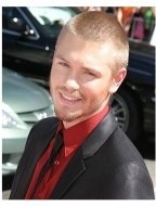 """Chad Michael Murray at the """"A Cinderella Story"""" premiere"""