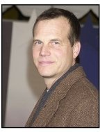 """Bill Paxton at the """"Miracle"""" premiere"""
