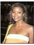 "Gabrielle Union at the ""Walking Tall"" Premiere"