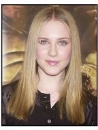 """Evan Rachel Wood at """"The Lord of the Rings: Return of the King"""" Premiere"""