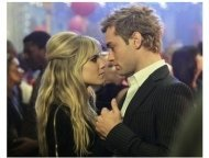 Alfie Movie Stills: Sienna Miller and Jude Law