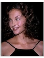 "Ashley Judd at ""Doube Jeopardy"" Premiere."