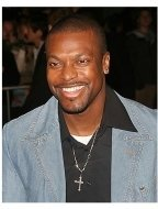 The Jacket Premiere: Chris Tucker