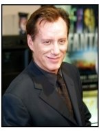 James Woods at the Final Fantasy Premiere