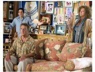 Meet the Fockers Movie Still: Ben Stiller, Dustin Hoffman and Barbra Streisand