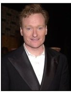 HBO Spago Emmy Party 2002: Conan O'Brien