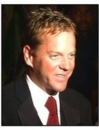 Fox Emmys Party 2003 Still: Kiefer Sutherland