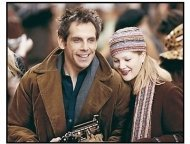 """Duplex"" Movie Still:   Ben Stiller and Drew Barrymore"