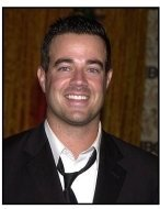 HBO Spago Emmy Party 2002: Carson Daly