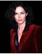 "Kim Delaney at the ""Gia"" Premiere."