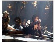 Chicago movie stills: Catherine Zeta- Jones and female cast members
