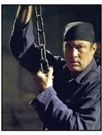 Half Past Dead movie still: Steven Seagal is Sascha Petrosevutch in Half Past Dead
