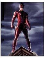 Daredevil movie still: Ben Affleck as Daredevil