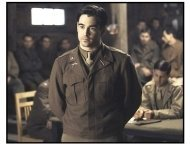 Hart's War movie still: Colin Farrell as Lt. Tommy Hart