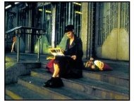 Amelie movie still:  Audrey Tautou