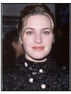 "Kate Winslet at the ""Holy Smoke!"" Premiere"