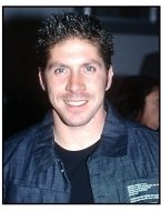 Ray Park at the Tigerland premiere