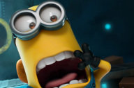 'Despicable Me 2' Mailroom Clip