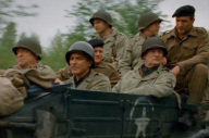 'The Monuments Men' Trailer 2