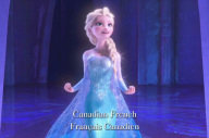 'Frozen' Let It Go Multi-Language
