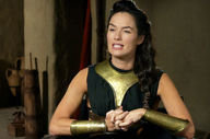 '300: Rise of an Empire' Interview