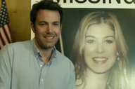 'Gone Girl' Trailer